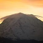 Rainier 2 by James Duffin