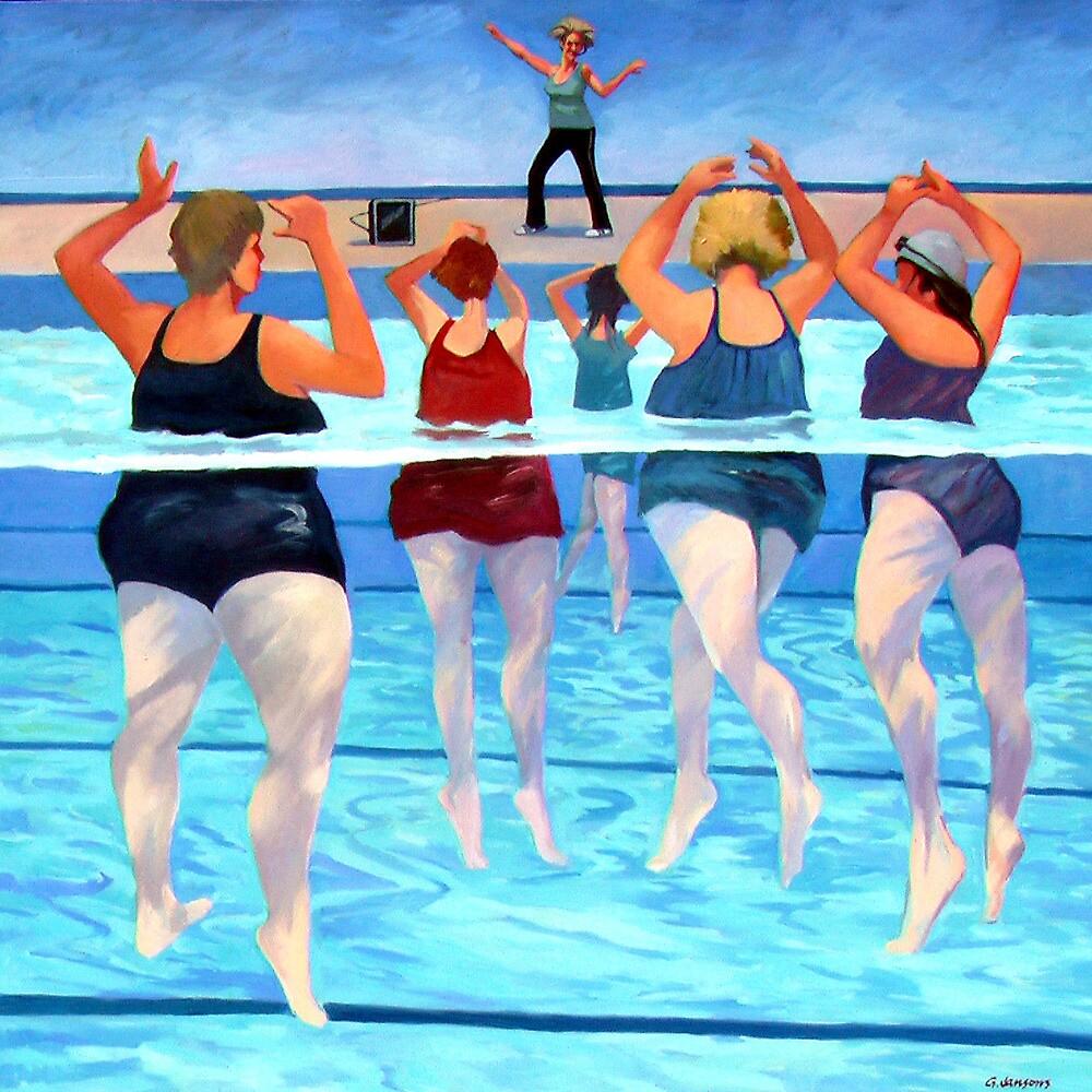Aqua Class by Guntis Jansons