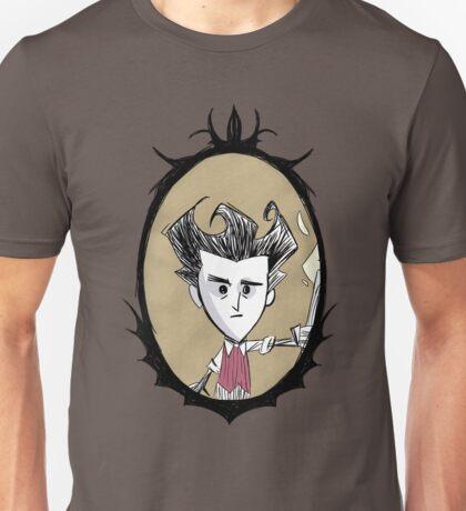 Survivor Wilson Unisex T-Shirt