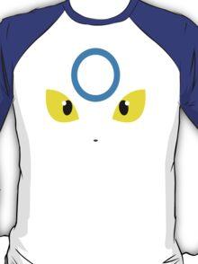 Pokemon - Umbreon / Blacky (Shiny) T-Shirt