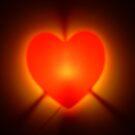 Heart Light by ingrid butler