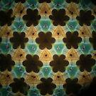 kaleidoscope II by ingrid butler