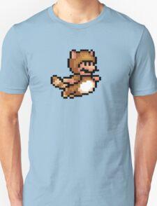 Toonuki Suit 8 Bit  T-Shirt