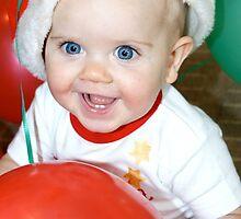 My First Christmas by Belinda Fletcher
