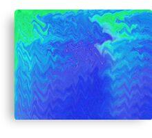 NIXO 000Y37 Canvas Print