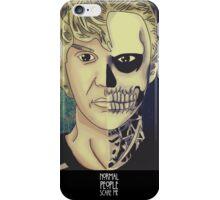 Tate - American Horror Story iPhone Case/Skin