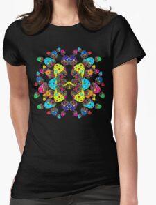 Mushroom Reflection T-Shirt