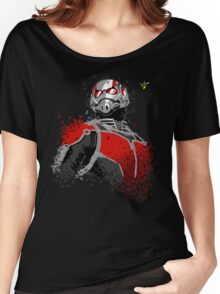 That's how you get ANTS! Women's Relaxed Fit T-Shirt