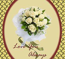 Love you always by Rainy