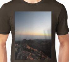 an unbelievable Kenya landscape Unisex T-Shirt