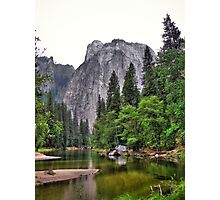 yosemite Photographic Print