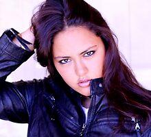 Photo of me- DEC 09 by Nadia de Jong
