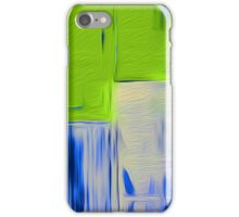 Nicolas Nixo 00987 iPhone Case/Skin