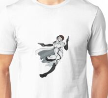 Lady Fantomex Unisex T-Shirt