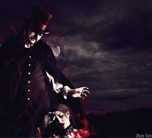 Psy Vampire by Igor Giamoniano