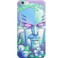 Floral Tyrant  iPhone Case/Skin