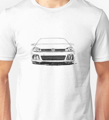 GTI R Unisex T-Shirt