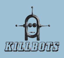 Killbots T-Shirt