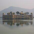 Lake Palace, Jaipur, Rajasthan, India by RIYAZ POCKETWALA