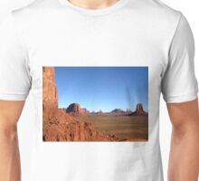 Magnificent Monument Valley, Arizona Unisex T-Shirt