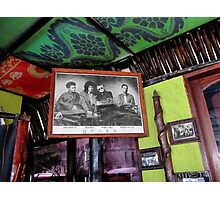 Mercury's Bar Photographic Print