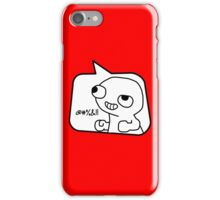 @#%&!! by Bubble-Tees.com iPhone Case/Skin