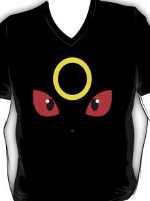 Pokemon - Umbreon / Blacky T-Shirt