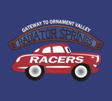 Radiator Springs Racers T-Shirt