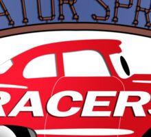 Radiator Springs Racers Sticker