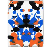 Predator In The Brush iPad Case/Skin