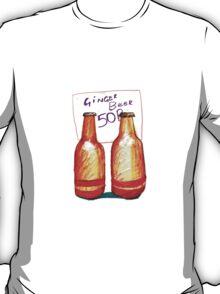 Ginger Beer T-Shirt