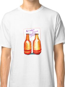 Ginger Beer Classic T-Shirt