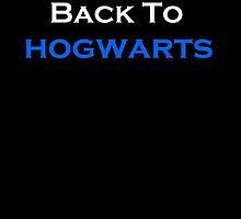 AVPM Gotta Get Back To Hogwarts (ravenclaw blue) by wonnie