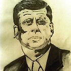 JFK by jikpe