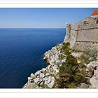 The outskirts of Dubrovnik 4 by John44