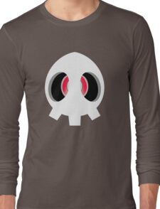Pokemon - Duskull / Yomawaru Long Sleeve T-Shirt