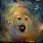 JONNY DEPP -PIRATES OF THE CARRIBBEAN-ARRRG MATEY by Sherri     Nicholas