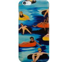 the float iPhone Case/Skin