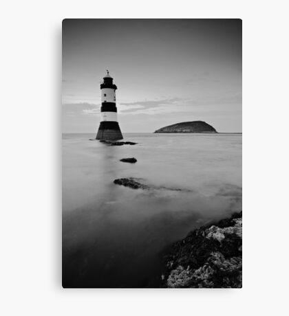 Penmon Point Canvas Print