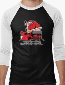 Bad Santa Funny TShirt Epic T-shirt Humor Tees Cool Tee T-Shirt