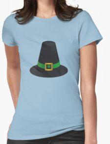 Irish hat Womens Fitted T-Shirt