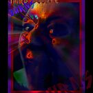 Third Degree Burns by DreddArt