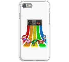 Retro Gaming Series iPhone Case/Skin