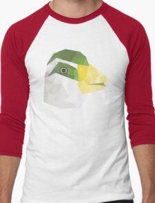 SOB Mallard Men's Baseball ¾ T-Shirt
