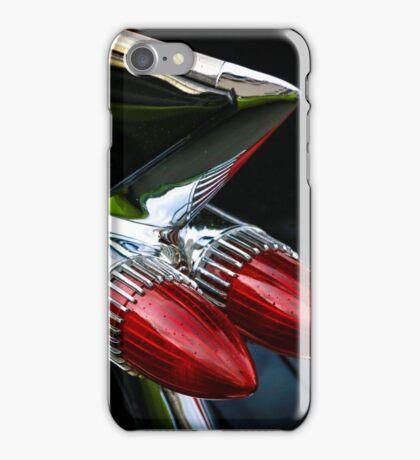59 Caddy iPhone Case/Skin