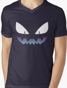 Pokemon - Haunter / Ghost (Shiny) Mens V-Neck T-Shirt