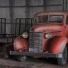 Garage Gem by Dyle Warren