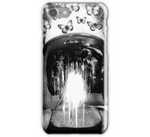 The Ironic Agony of Narcissism iPhone Case/Skin