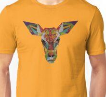 Multicolor Impala Unisex T-Shirt