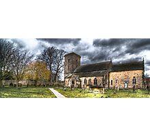 Parish Photographic Print